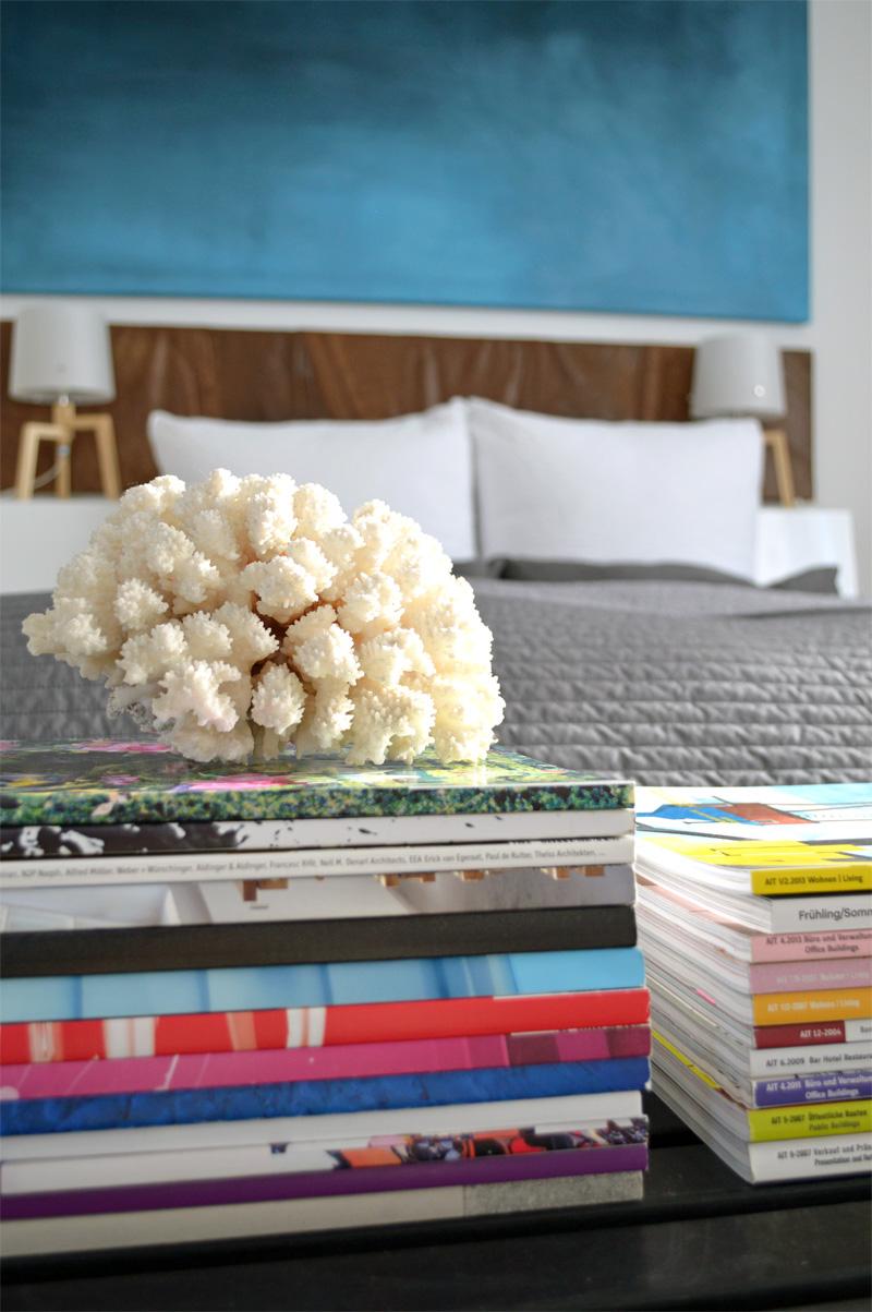 Schlafzimmer DIY Styling Deko (2)