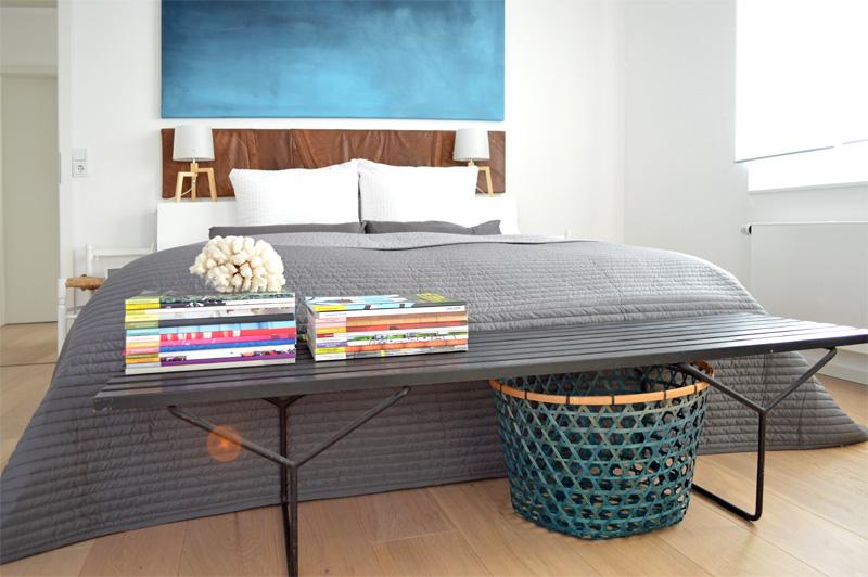 Schlafzimmer DIY Styling Deko (5)